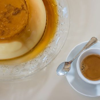 Πρωινό - Pirrion Sweet Hospitality