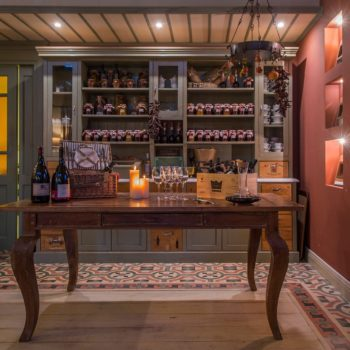 Cava - Pirrion Sweet Hospitality