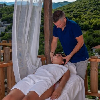 Εξωτερικό Massage - Pirrion wellness boutique hotel