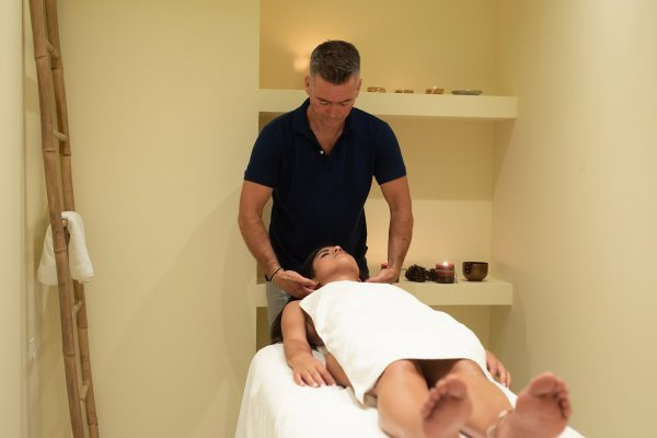 Εσωτερικό Massage - Pirrion Sweet Hospitality