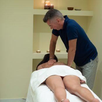 Εσωτερικό Massage - Pirrion Sweet Hospitality