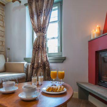 Junior Suite - Pirrion Sweet Hospitality