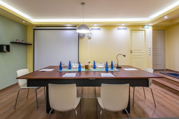 Meeting Room - Pirrion Sweet Hospitality