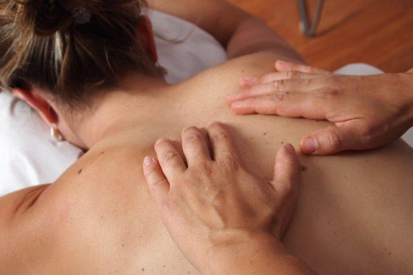 Massage - Pirrion Sweet Hospitality