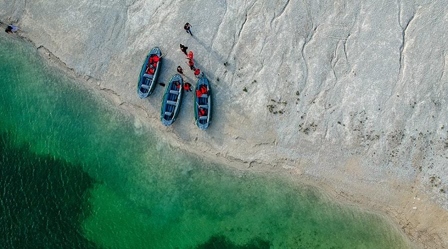 Rafting στο Ζαγόρι