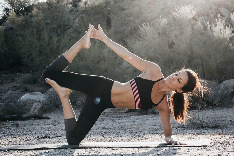 Yoga - Pirrion Sweet Hospitality